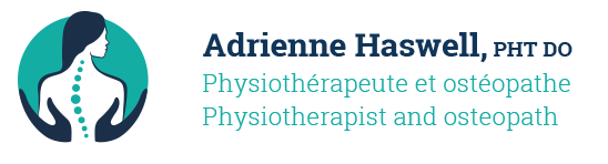 Adrienne Haswell Logo