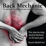Dr McGill book